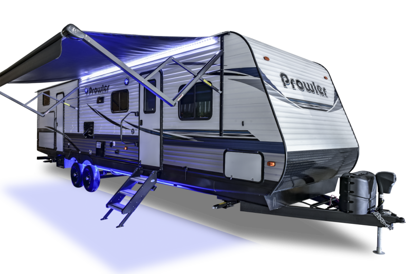 2020 Heartland Prowler 280RK Travel Trailer RV