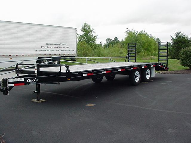 CornPro  C Series 20+4 14K Flatbed  BP