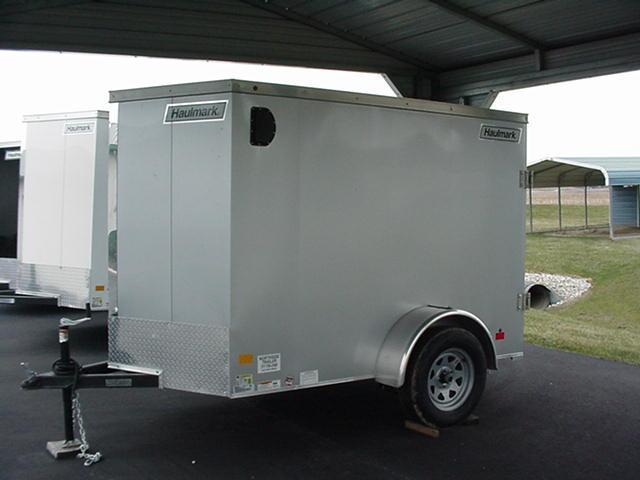 Haulmark HMVG58S 3000 5