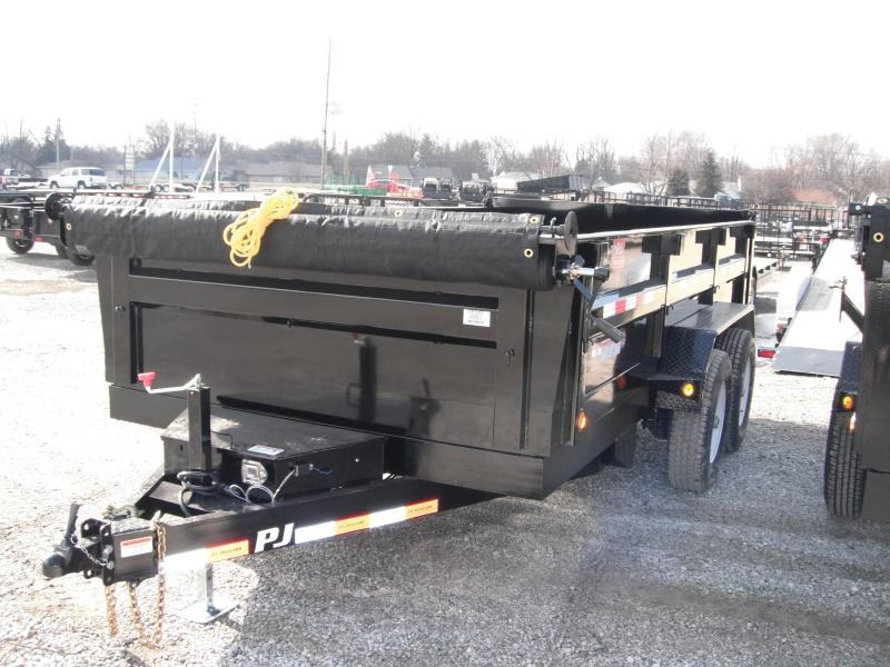 Scissor Lift Dump Trailer Kit : Home dump utility cargo and flatbed trailers for sale