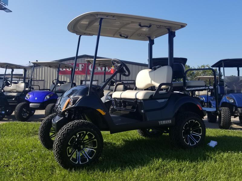 2018 EFI Yamaha Drive 2