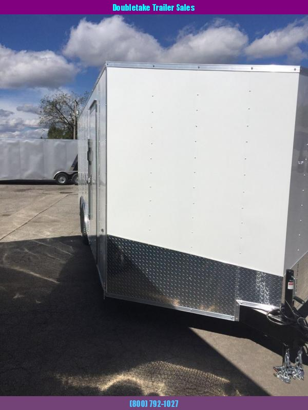 2019 Formula Trailers FSCAB8.5X20TE2FF Car / Racing Trailer