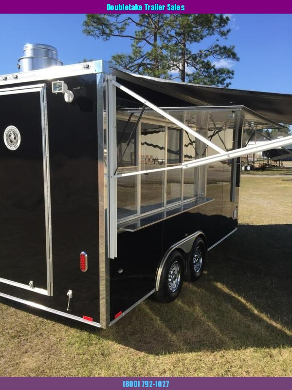 2019 Other 8.5X16C2 Vending / Concession Trailer
