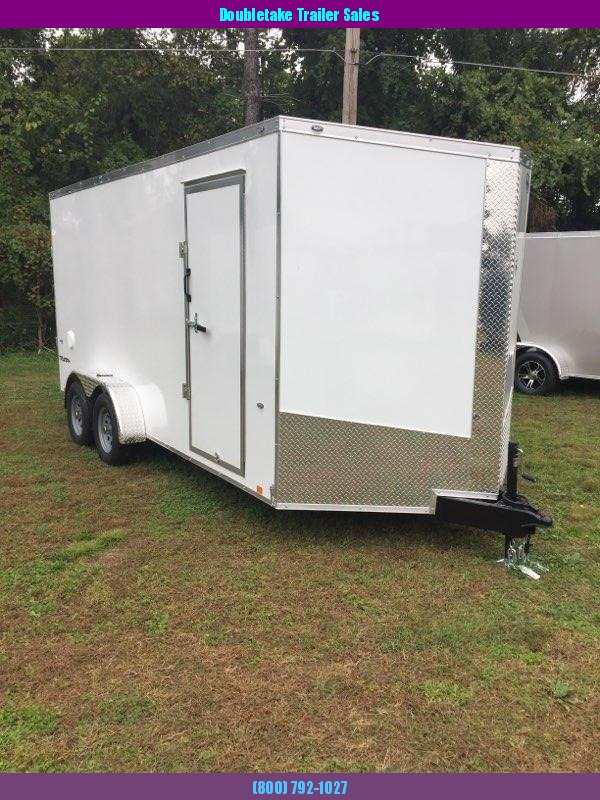 2019 Formula Trailers FSCBC7.0X14TE2FF Enclosed Cargo Trailer