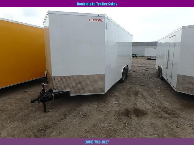 2019 Salvation Trailers S8524TA Car / Racing Trailer