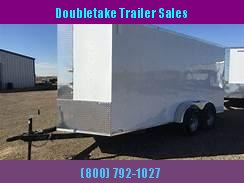 2019 Salvation Trailers S7X14TA Enclosed Cargo Trailer