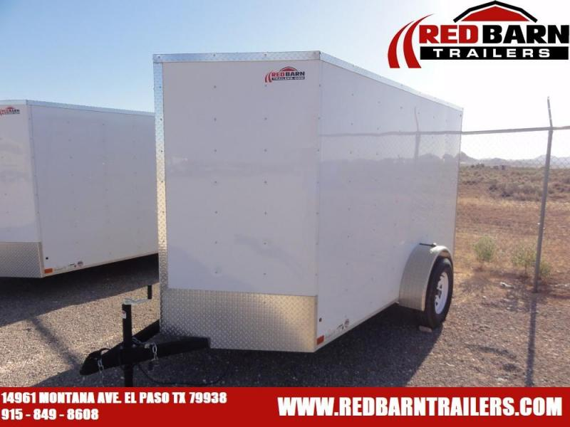 2019 GR Trailers CS6010 Enclosed Cargo Trailer