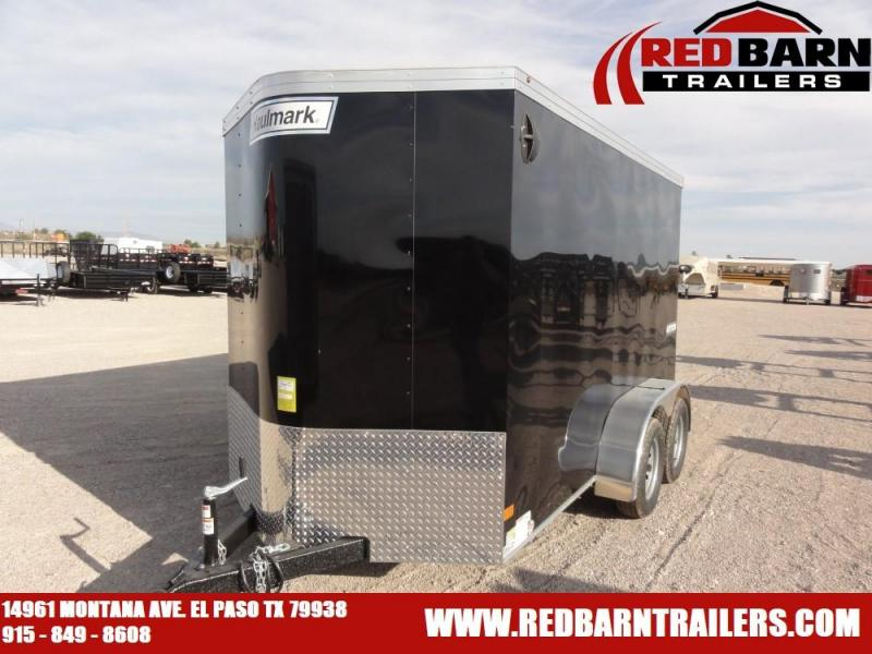 2020 Haulmark TSV612 Enclosed Cargo Trailer