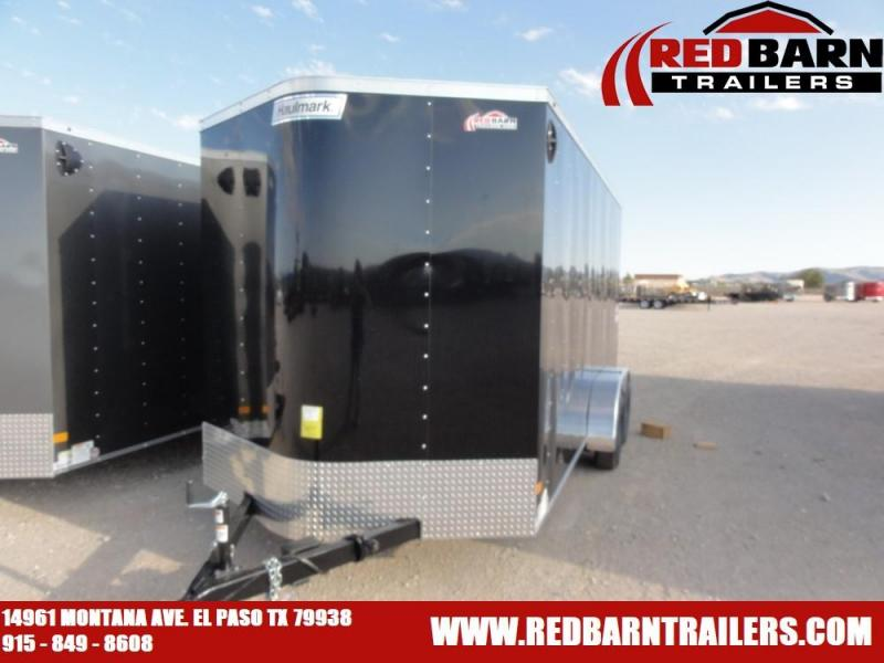 7 X 16 2020 WELLSCARGO FASTTRAC @RED BARN TRAILERS