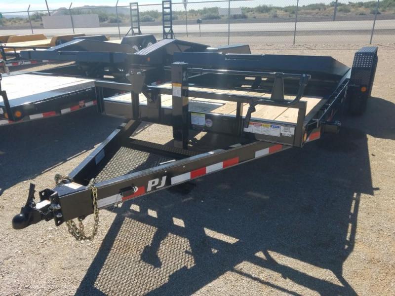 83 X 20 Equipment Tilt (T6) @ RED BARN TRAILERS