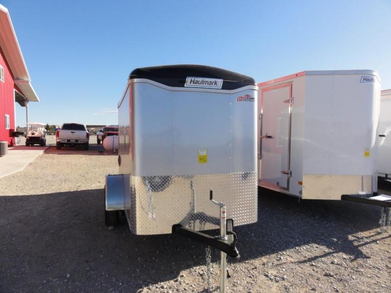 2019 Haulmark TS58S2 Enclosed Cargo Trailer