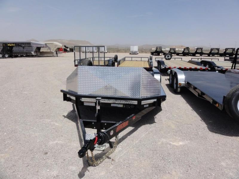 83X20 2019 MAXXD N5X 5 TUBE FRAME CAR TRAILER Car / Racing Trailer