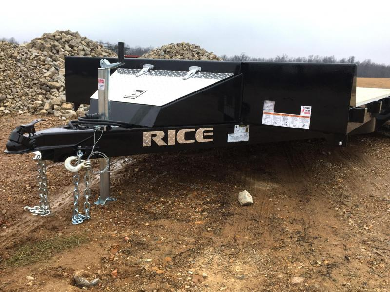 2018 Rice FMCR8218 Car / Racing Trailer