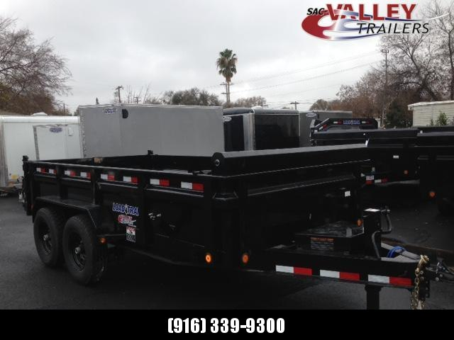 2019 Load Trail DT8314072 Dump Trailer