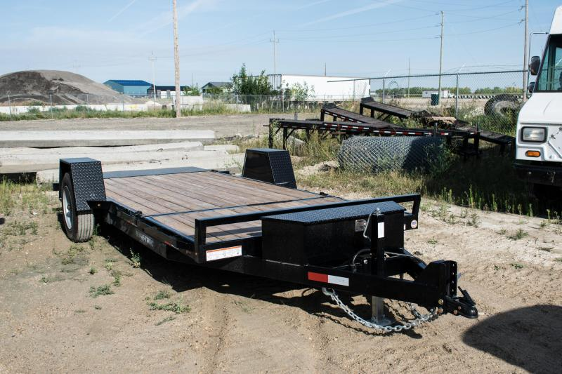 2019 Sure-Trac 78 x 12 + 4 Tilt Bed Equipment  10K