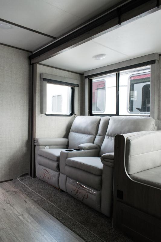 2021 Gulf Stream Envision 282BH Bunk Model Travel Trailer RV