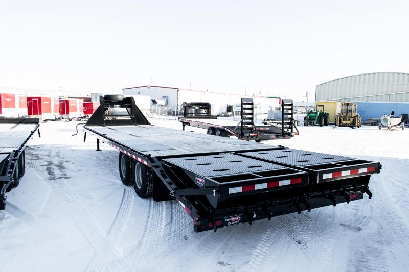 2020 Sure-Trac 8.5x25+5 Deckover Tandem GN 25.9K