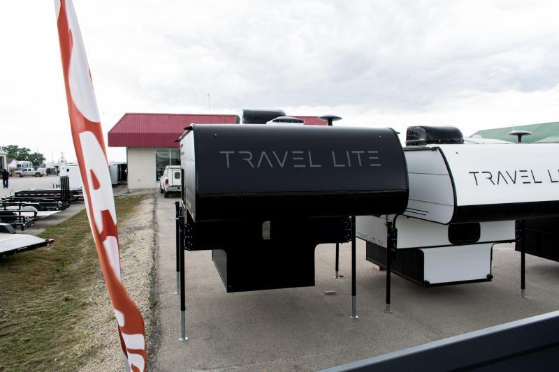 2020 Travel Lite 625SL Super Lite Series Truck Bed Camper