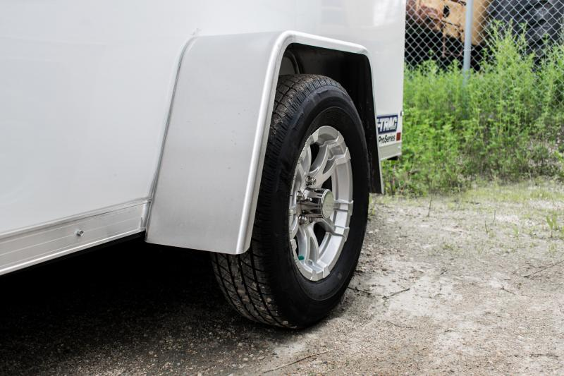 2019 Sure-Trac 6 x 12 Pro Series Wedge Cargo Ramp SA 3K