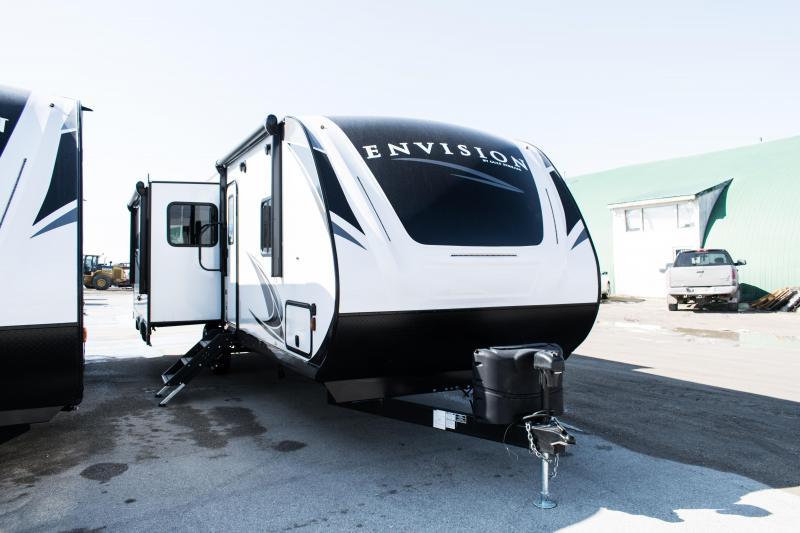 2021 Gulf Stream Envision 290RL Travel Trailer RV