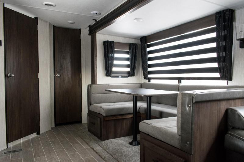 2020 Cherokee Cherokee 234DC Limited Travel Trailer RV