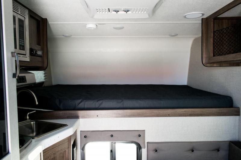 2019 Travel Lite RV 625SL Truck Camper