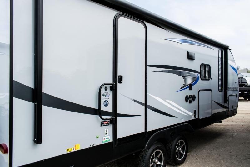 2020 Cherokee Alpha Wolf 22SW Travel Trailer RV