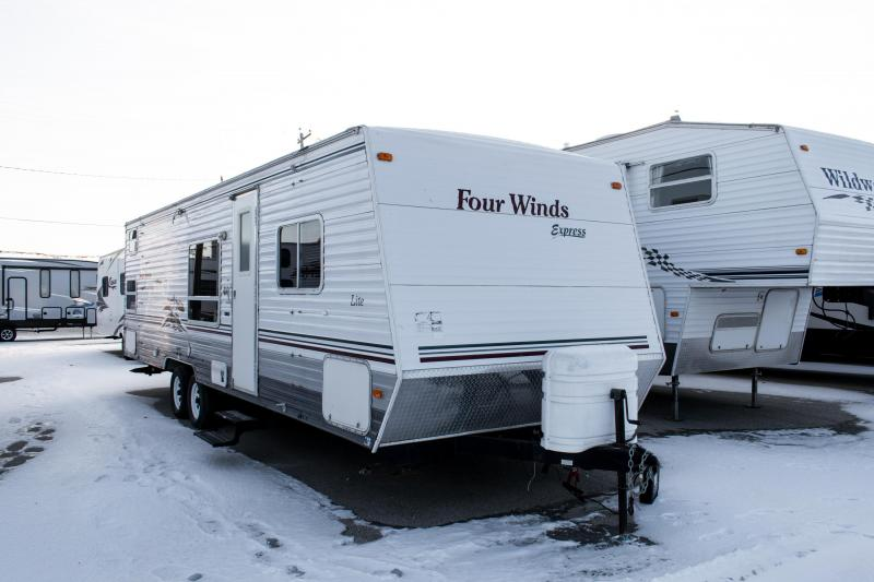 2006 Four Winds 29Q-GS Travel Trailer RV Wholesale Unit