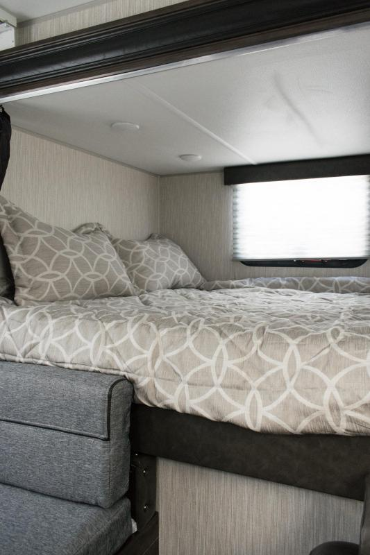 2020 Grey Wolf  Limited 19SM Travel Trailer Sleeps Up To 8