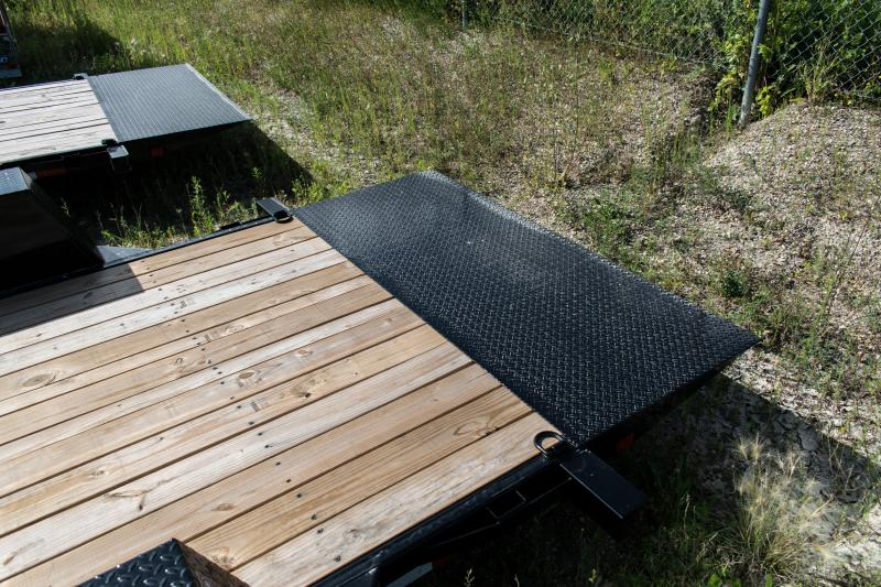 "2019 Sure-Trac 78"" X 12 Tilt Bed Equipment 7.8K"