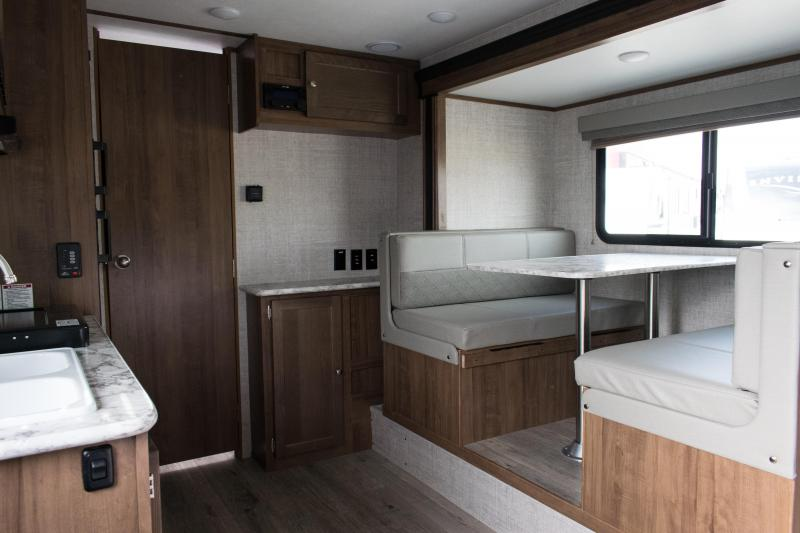 2021 Gulf Stream SVT90 21TBD Travel Trailer RV