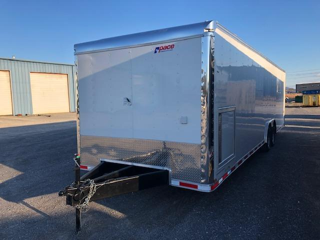 2019 Look Trailers JV85X28TE3 Car / Racing Trailer