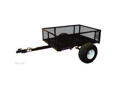 2018 Carry-On 3.5X5ATV Off Road Trailer ATV Trailer