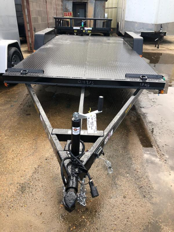 2019 Carry-On 2019 18x06.10 SF1BRK Car / Racing Trailer