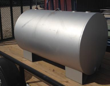 300 Gal. Fuel Tanks