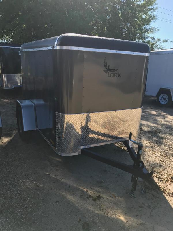 2019 Lark Victory Enclosed Cargo Trailer