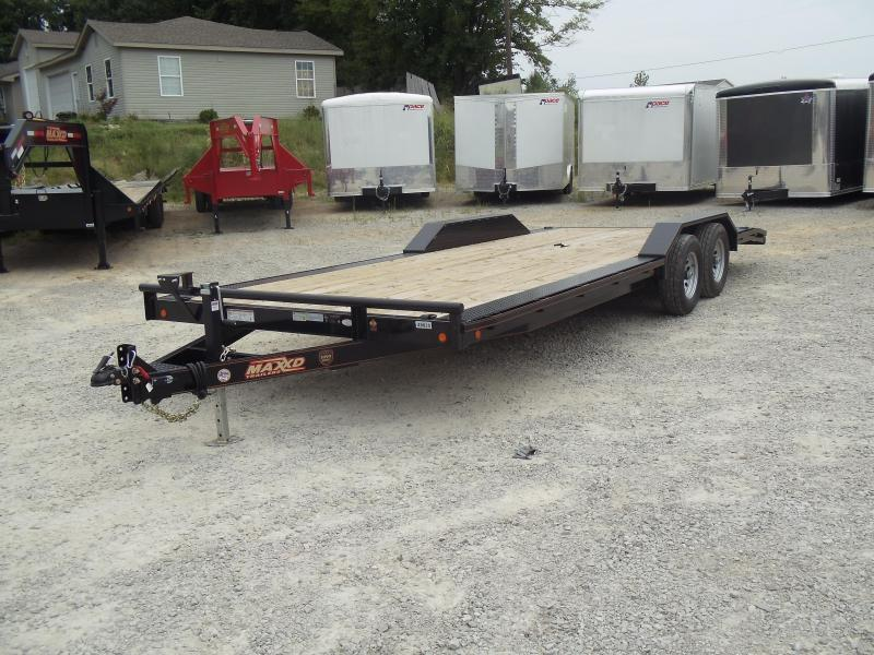 2017 Maxxd Trailers C5X 10222 Car / Racing Trailer