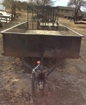 2005 Other SW Utility Trailer