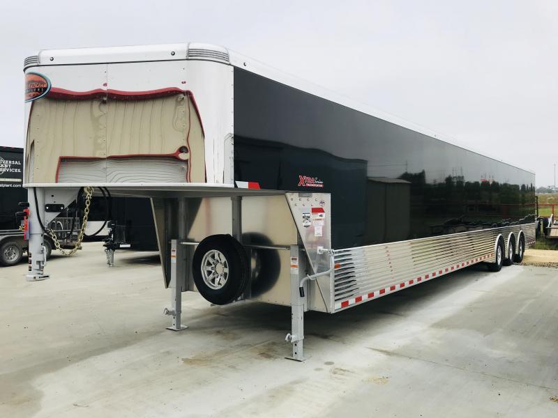 2019 Sundowner Trailers Fd-306 Enclosed Cargo Trailer