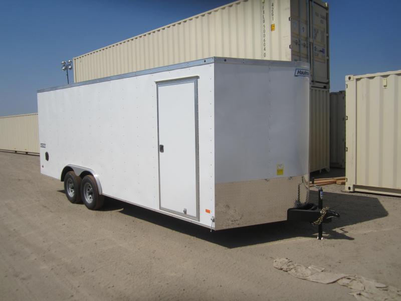 2016 Haulmark PPT85X20WT3 Enclosed Cargo Trailer