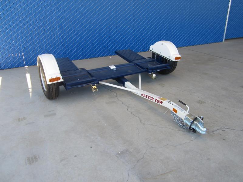 2013 master tow 80thd tow dolly bronco trailer lemoore california utility and cargo trailer