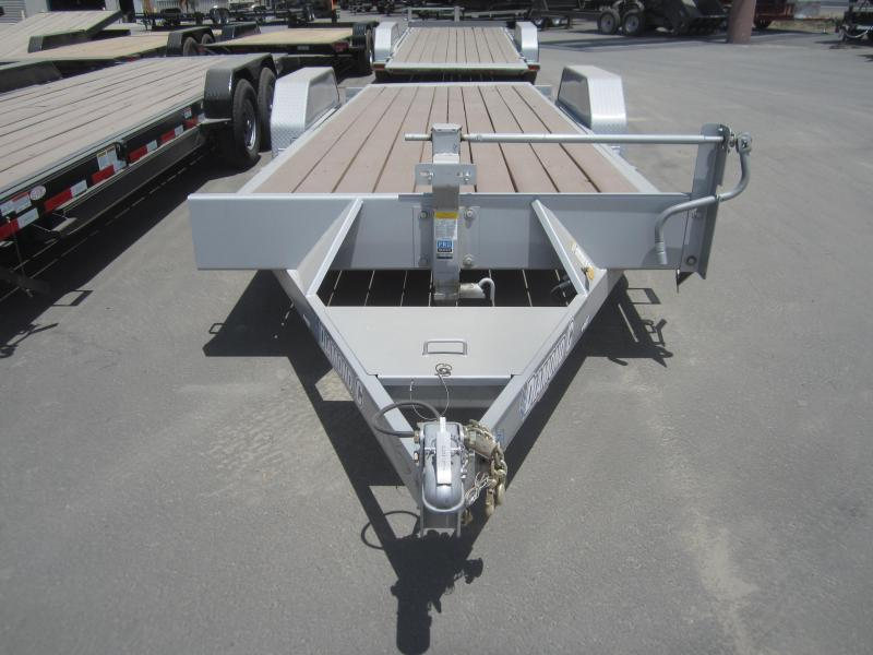 2015 Diamond C Trailers 44HDTL20X82 EQUIPMENT Trailer