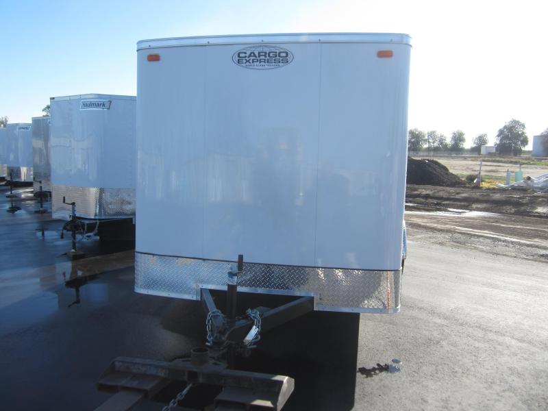 2016 Pace American CARGO EXPRESS Enclosed Cargo Trailer