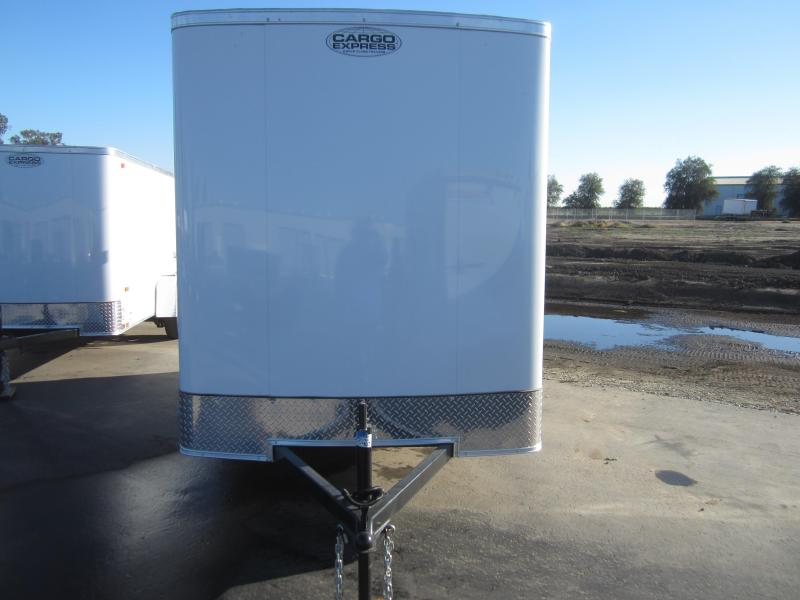 2016 Look Trailers CARGO EXPRESS Enclosed Cargo Trailer