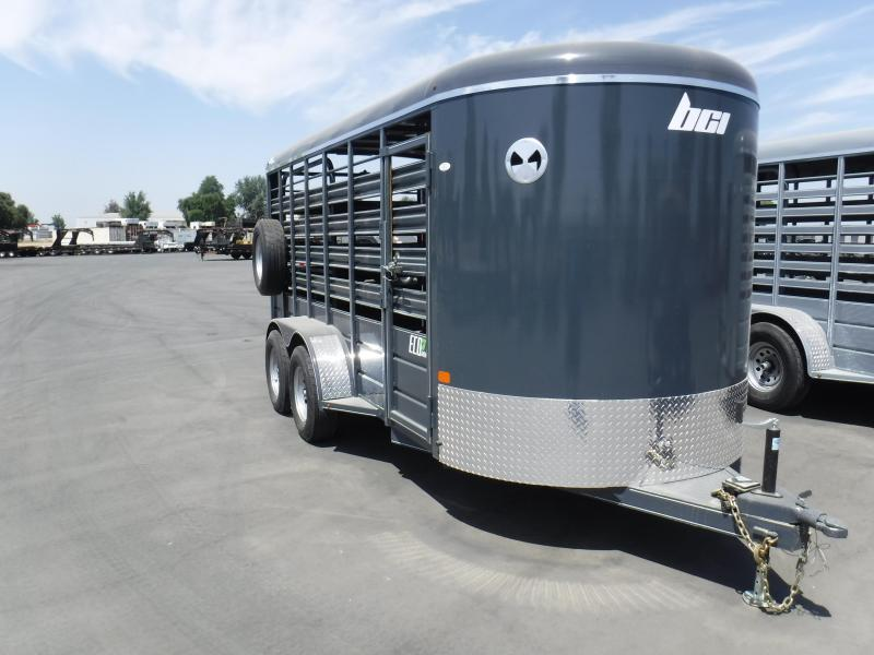 2018 Other 16X6 ECO SERIES Livestock Trailer