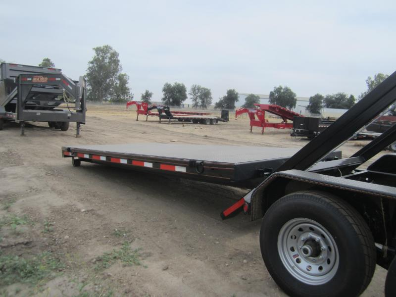 2016 Maxxd Trailers 14X83 ROLL OFF DUMP Equipment Trailer