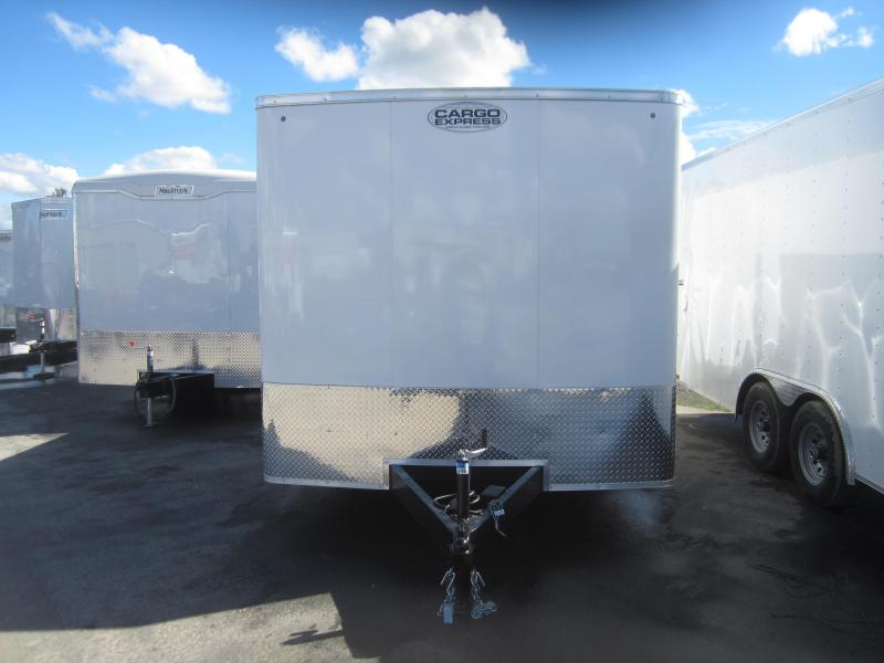2018 Cargo Express EX85X20TE2 Enclosed Cargo Trailer