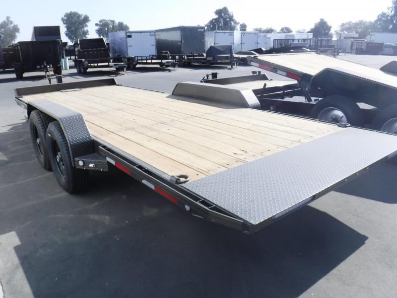 2019 MAXXD 6 CHANNEL POWER TILT Equipment Trailer
