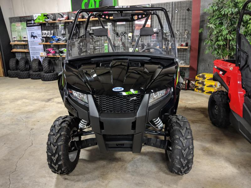 2017 Arctic Cat Prowler 700 XT EPS Utility Side-by-Side (UTV)