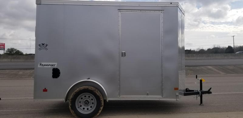 2019 Haulmark TSTV6X10DS2 Enclosed Cargo Trailer      ******HAVE EVERY SIZE YOU MAY NEED IN STOCK******